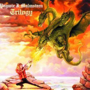 Trilogy, Yngwie Malmsteen