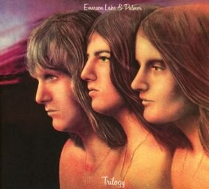 Trilogy (Deluxe Edition), Lake & Palmer Emerson
