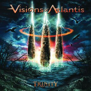 Trinity, Visions Of Atlantis
