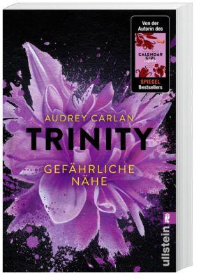 Trinity - Gefährliche Nähe, Audrey Carlan