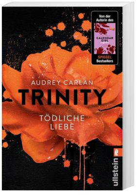 Trinity - Tödliche Liebe, Audrey Carlan