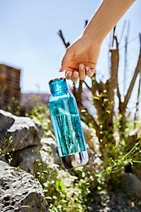 Trinkflasche 800ml, blau - Produktdetailbild 1