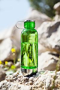 Trinkflasche 800ml, grün - Produktdetailbild 2