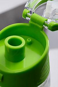 Trinkflasche mit Infuser, 750ml, grün - Produktdetailbild 4