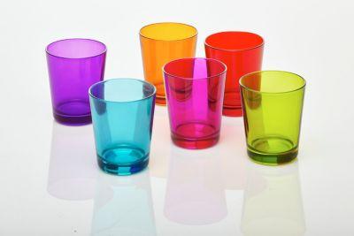 Trinkglaser Castore Bunt 6er Set Jetzt Bei Weltbild De Bestellen