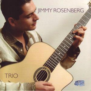 Trio, Jimmy Rosenberg