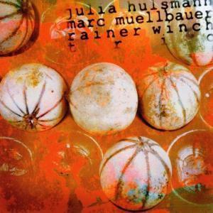 Trio, Julia Hülsmann