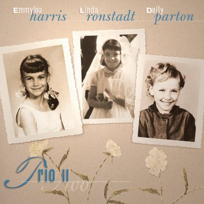 Trio II (Vinyl), Emmylou Harris, Dolly Parton, Linda Ronstadt