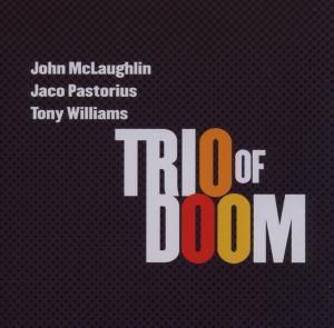 Trio Of Doom, Trio Of Doom