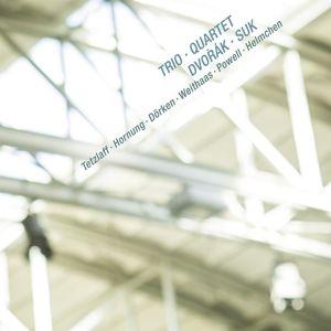Trio/Quartett, C. Tetzlaff, M. Hornung, A. Weithaas