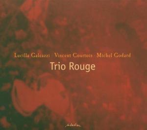 Trio Rouge, Trio Rouge