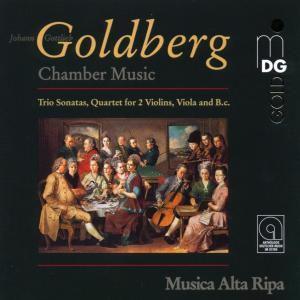 Trio-Sonaten, Musica Alta Ripa
