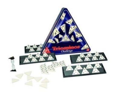 Triominos Challenge 50 years (Spiel)