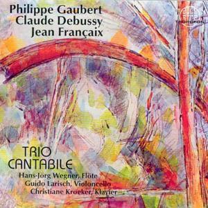 Trios F. Flöte, Klav. U. Cello, Trio Cantabile