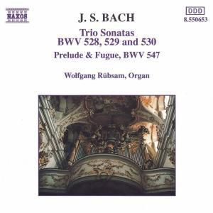 Triosonaten, Wolfgang Rübsam
