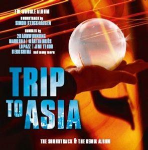Trip To Asia + Remix, Ost, Simon Stockhausen