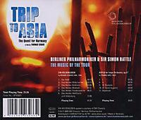 Trip To Asia - The Music Of ... - Produktdetailbild 1