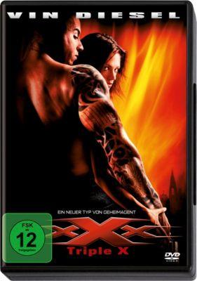Triple X - xXx, Rich Wilkes