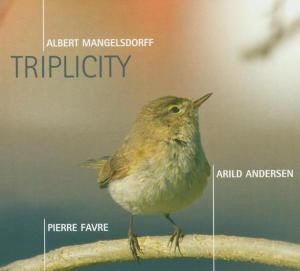 Triplicity, Albert Mangelsdorff