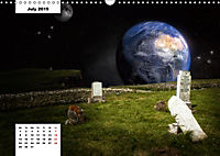 Trips to the end of the world (Wall Calendar 2019 DIN A3 Landscape) - Produktdetailbild 7