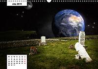 Trips to the end of the world (Wall Calendar 2019 DIN A3 Landscape) - Produktdetailbild 7
