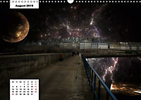 Trips to the end of the world (Wall Calendar 2019 DIN A3 Landscape) - Produktdetailbild 8