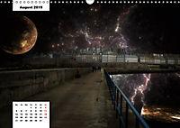 Trips to the end of the world (Wall Calendar 2019 DIN A3 Landscape) - Produktdetailbild 8