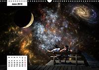 Trips to the end of the world (Wall Calendar 2019 DIN A3 Landscape) - Produktdetailbild 6
