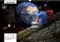 Trips to the end of the world (Wall Calendar 2019 DIN A3 Landscape) - Produktdetailbild 2