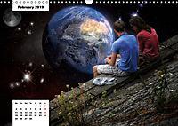 Trips to the end of the world (Wall Calendar 2019 DIN A3 Landscape) - Produktdetailbild 2