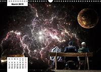 Trips to the end of the world (Wall Calendar 2019 DIN A3 Landscape) - Produktdetailbild 3