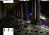 Trips to the end of the world (Wall Calendar 2019 DIN A3 Landscape) - Produktdetailbild 4