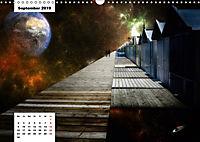 Trips to the end of the world (Wall Calendar 2019 DIN A3 Landscape) - Produktdetailbild 9