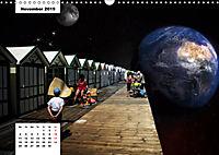 Trips to the end of the world (Wall Calendar 2019 DIN A3 Landscape) - Produktdetailbild 11