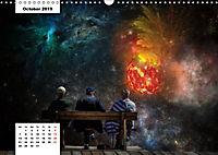 Trips to the end of the world (Wall Calendar 2019 DIN A3 Landscape) - Produktdetailbild 10