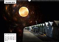 Trips to the end of the world (Wall Calendar 2019 DIN A3 Landscape) - Produktdetailbild 12
