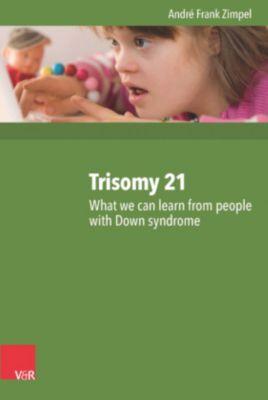 Trisomy 21, André Fr. Zimpel
