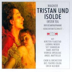 Tristan & Isolde-Erster Teil, Chor & Orch.D.Teatro Colon