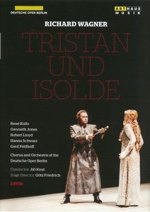 Tristan Und Isolde, Kout, Kollo, Lloyd, Jones