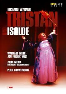 Tristan Und Isolde, Richard Wagner