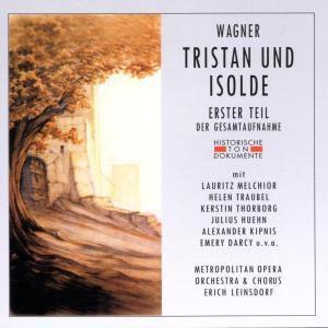 Tristan Und Isolde (1.Teil), Metropolitan Opera House Orchestra & Chorus