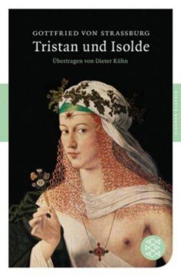 Tristan und Isolde, Gottfried von Straßburg