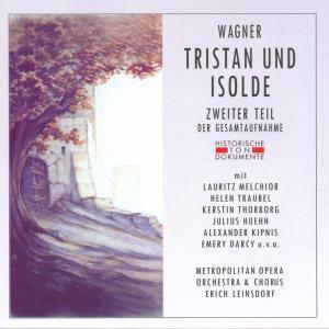 Tristan Und Isolde (2.Teil), Metropolitan Opera House Orchestra & Chorus