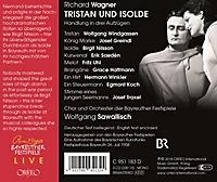 Tristan Und Isolde (Bayreuth,1958) - Produktdetailbild 1