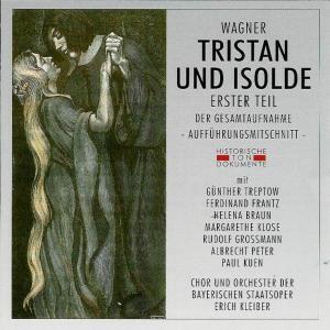 Tristan Und Isolde-Teil 1, Chor & Orch.D.Bayerisch.Staat