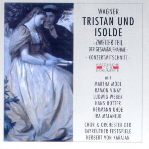 Tristan Und Isolde-Teil 2, Chor D.Bayr.Festspiele & Obf