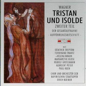 Tristan Und Isolde Teil 2, Chor & Orch.D.Bayerisch.Staat