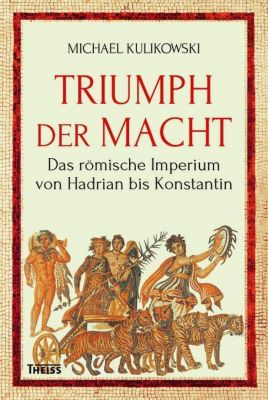 Triumph der Macht - Michael Kulikowski pdf epub