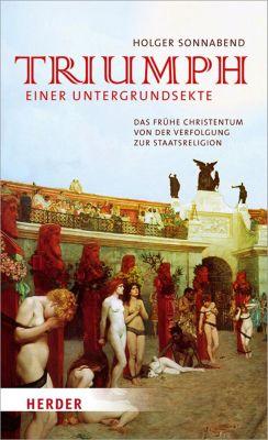 Triumph einer Untergrundsekte, Prof. Dr. Holger Sonnabend