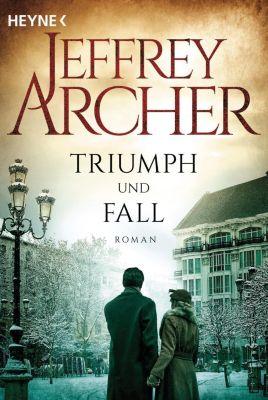 Triumph und Fall, Jeffrey Archer